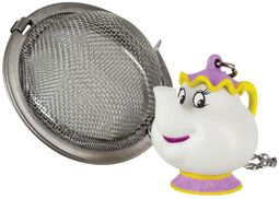 Madame Pottin (Mrs. Potts)