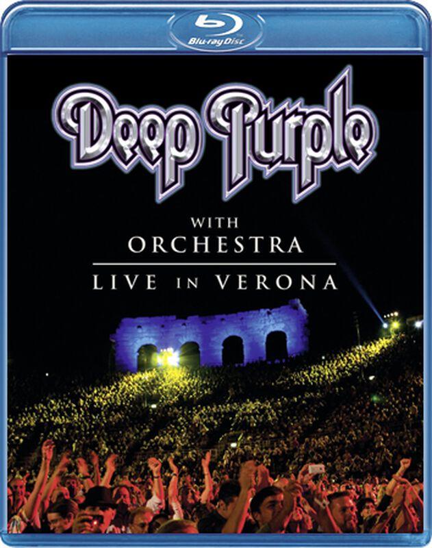 Live in Verona