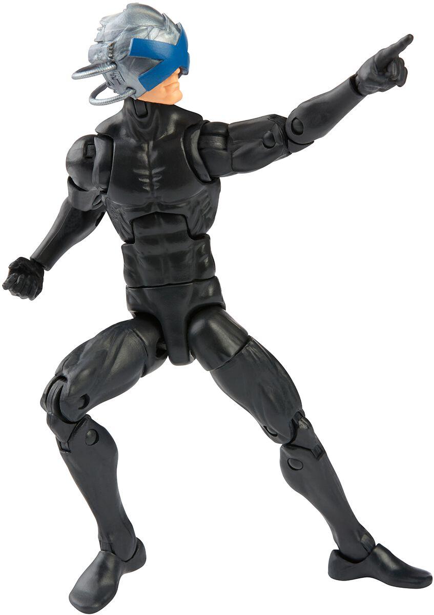 X-Men Marvel Legend Series - Charles Xavier powered by EMP