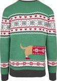 Sausage Dog Christmas Sweater