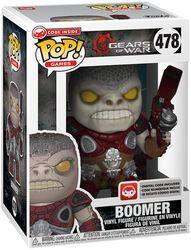 Boomer VInyl Figure 478