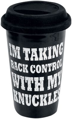 Control With My Knuckles