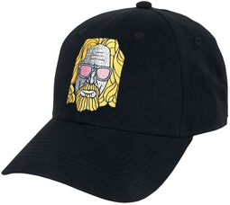 The Big Lebowski - Cap