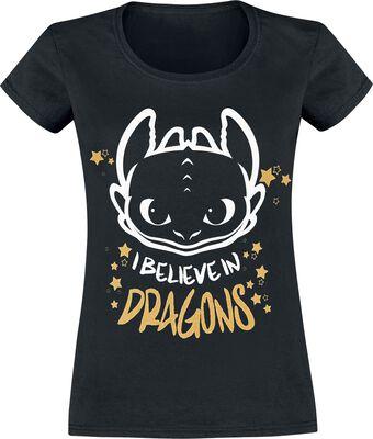 Ohnezahn - I Believe In Dragons