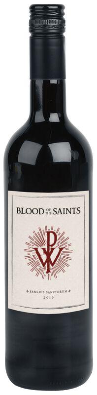 Blood of the saints - Sanguis Sanctorum