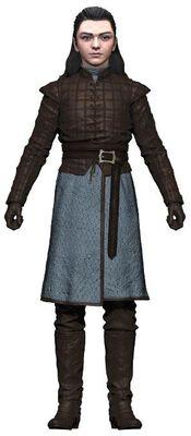 Actionfigur Arya Stark