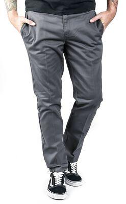 Slim Fit Work Pant WE872