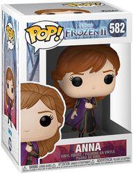 Anna Vinyl Figure 582