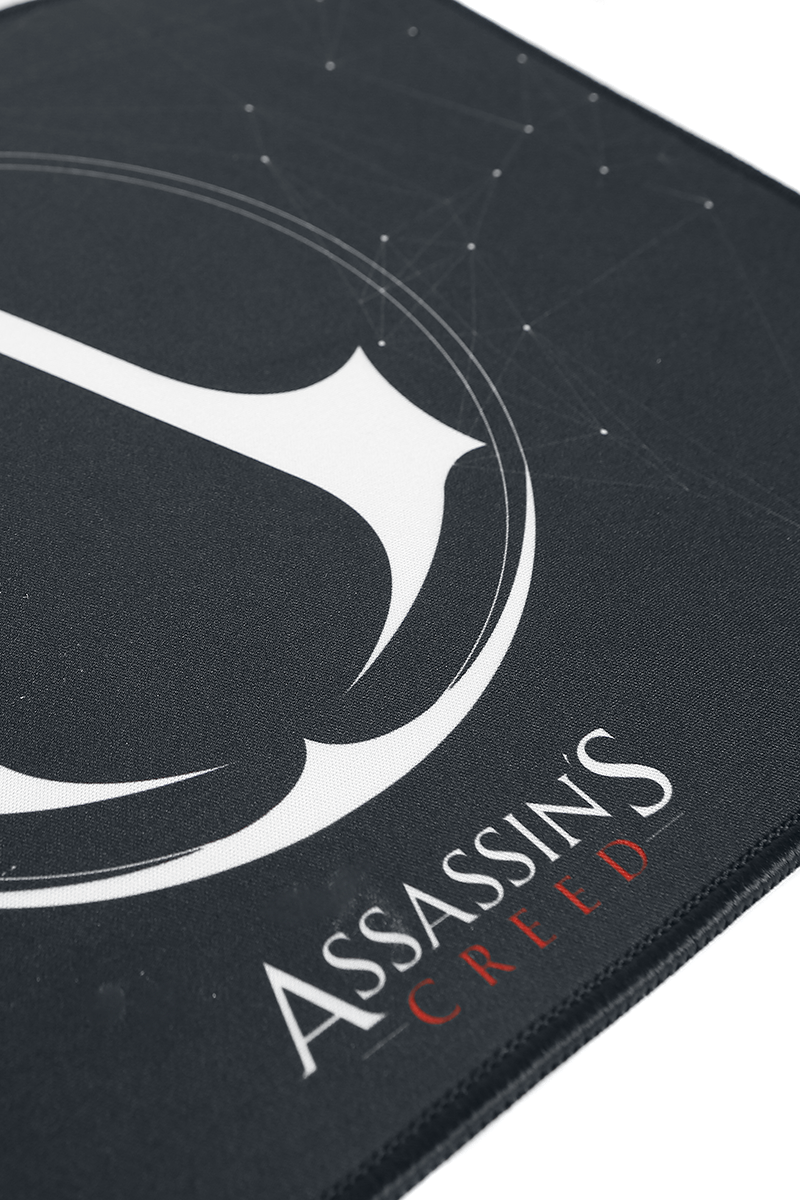 Image of Assassin's Creed Gaming Mousepad Mousepad Standard