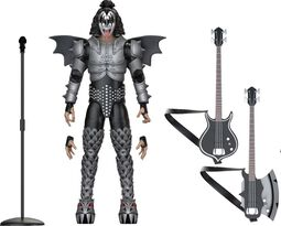 BST AXN - The Demon (Gene Simmons)