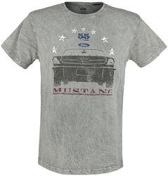 Mustang - 55 Years