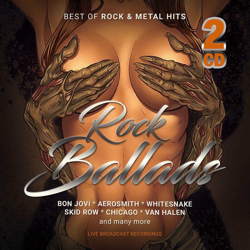 Rock Ballads Volume 01