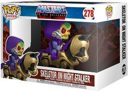 Skeletor on Night Stalker (Pop! Rides) Vinyl Figur 278