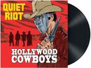 Hollywood cowboys
