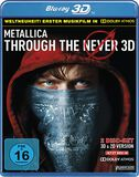 Through the Never – Dolby Atmos