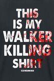 Walker Killing Shirt