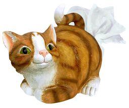 Cat Butt Taschentuchspender