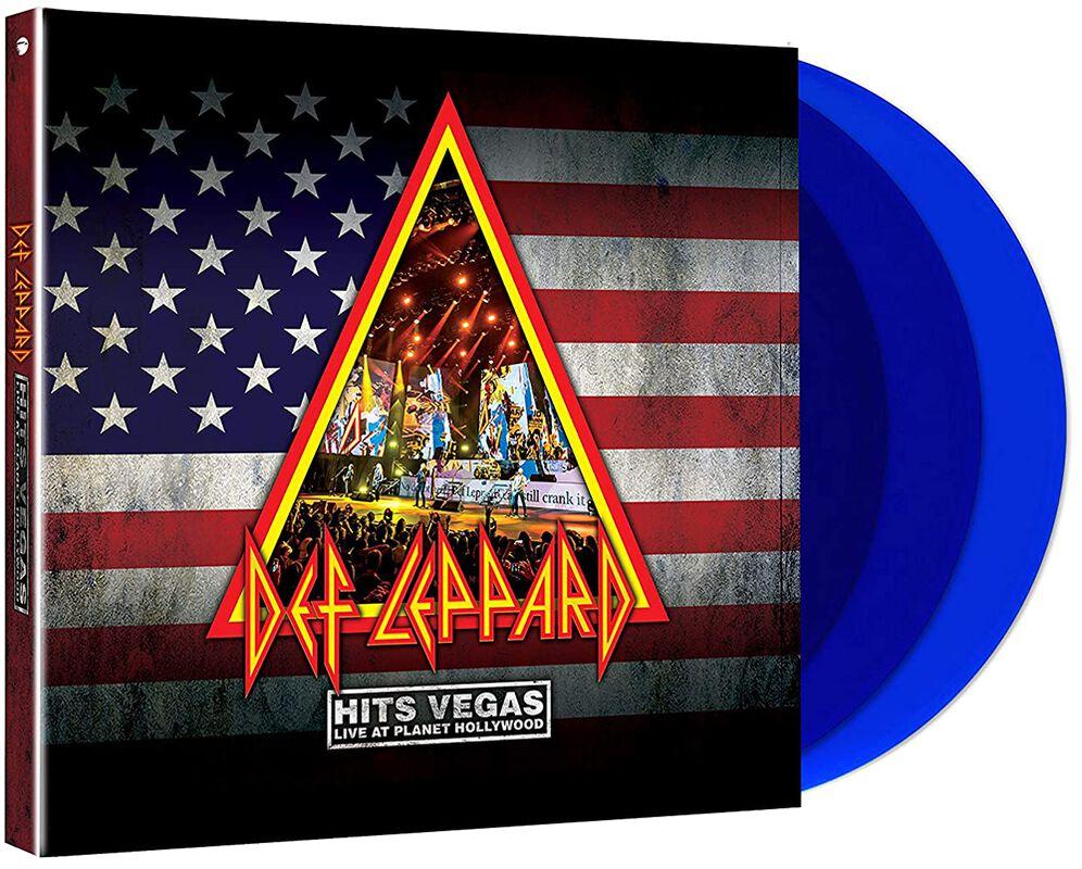 Hits Vegas - Live at Planet Hollywood