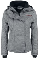 fc11b991f99a Jacken für Frauen online kaufen   EMP Merch Shop