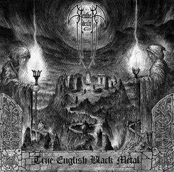 True english black metal