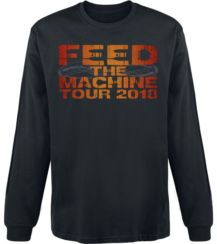 Feed The Machine