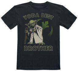 Kids - Yoda Best Brother