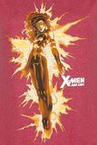Jean Grey - Fire And Life