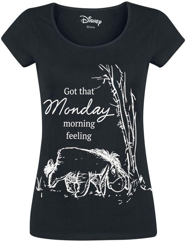 I-Ah - Monday Morning
