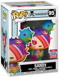 SDCC 2021 - SANDy (Rainbow) Vinyl Figur 95