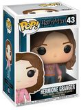 Hermine with Time Turner Vinyl Figure 43