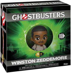 5 Star - Winston Zeddemore