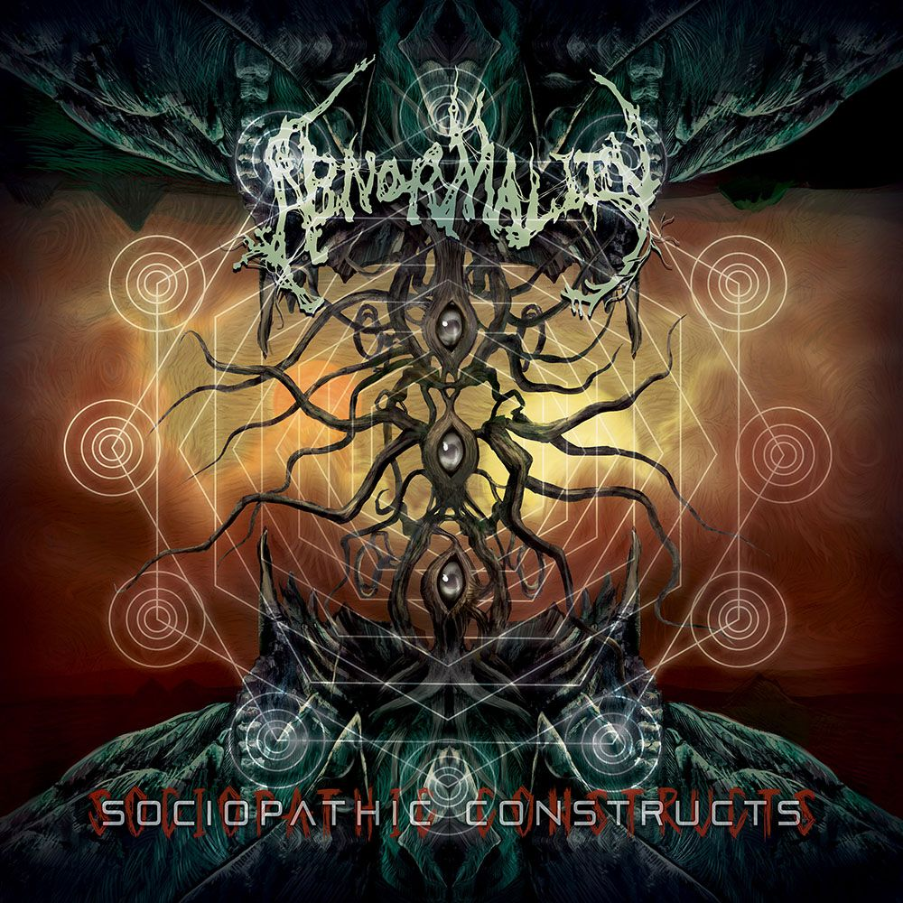 Image of Abnormality Sociopathic constructs CD Standard