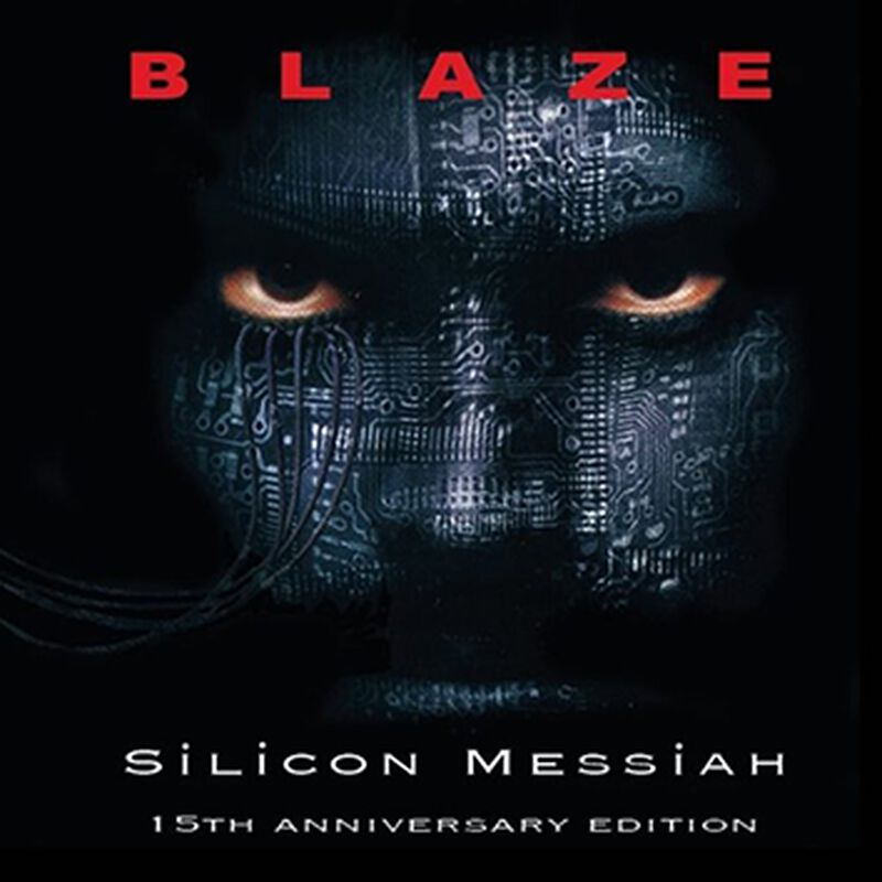 Silicon Messiah (15th anniversary edition)