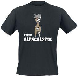Zombie Alpacalypse