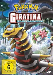 11 - Giratina und der Himmelsritte