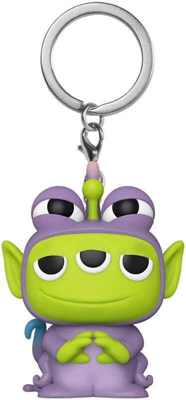 Alien als Randall - POP! Keychain