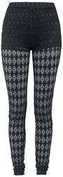 Future Flapper Leggings