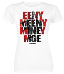 Eeny Meeny Miney Moe
