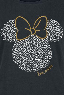 Minnie Maus Love