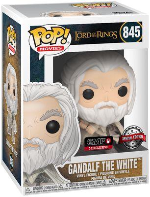 Gandalf the White Vinyl Figur 845