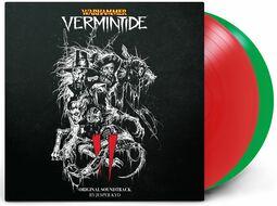 Verminitide 2 - Original Soundtrack (Jesper Kyd)