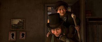 Disneys Eine Weihnachtsgeschichte Eine Weihnachtsgeschichte