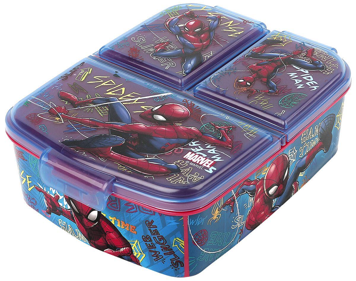 Spider-Man Brotdose Brotdose multicolor 32916
