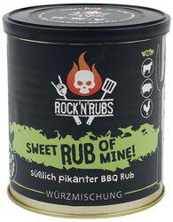 Sweet RUB of Mine