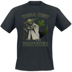 Yoda Best Brother