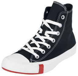 Chuck Taylor All Star Multi Logo Hi