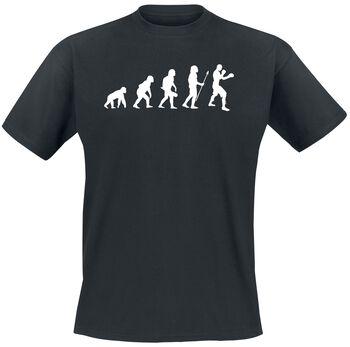 Evolution Kickboxer