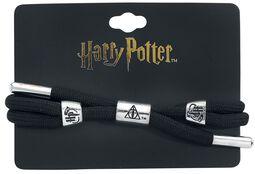 Shoelace Pull Tight Bracelet