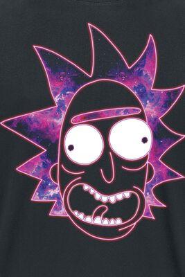 Neon Rick