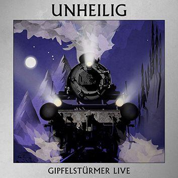Unheilig Gipfelstürmer (Live) CD multicolor 4737065